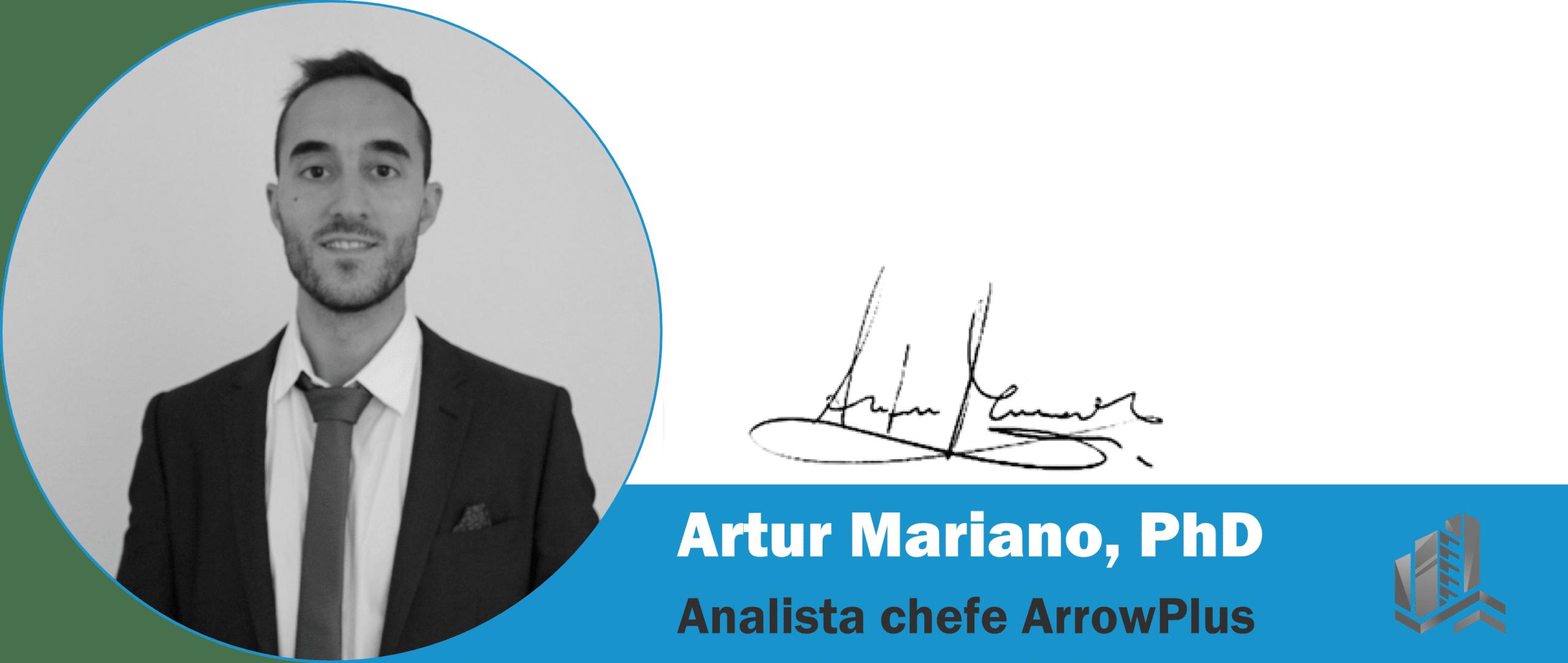artur mariano analista imobiliário